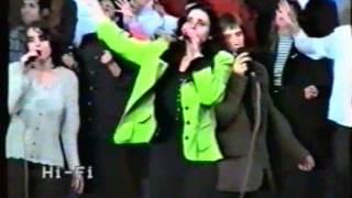 Слово веры Киев, 2000г