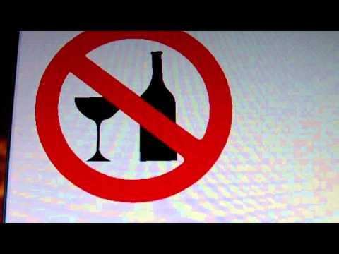 Szczaw w alkoholizm