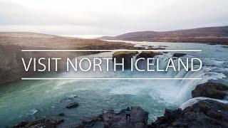 North Iceland Marketing Office, Iceland