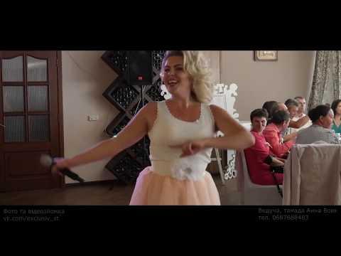 Анна Вовк, відео 2