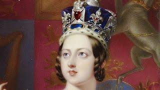 Queen Victoria (1819-1901) - Pt 1/3
