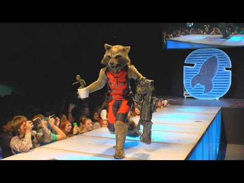 Cosplay (STARCON 2015)  (final /full version) part4