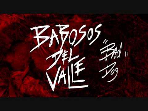 "babosos del valle ""bad dog"" -rough mix"