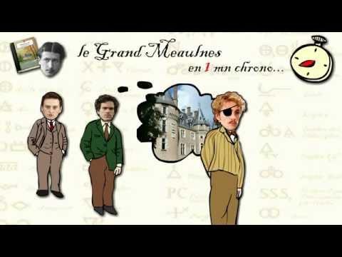 Vidéo de  Alain-Fournier