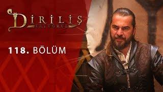 episode 118 from Dirilis Ertugrul