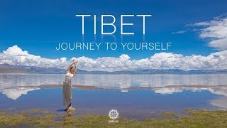 Tibet. Journey To Yourself