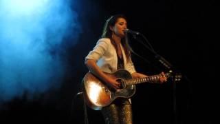 KT Tunstall - Old Man Song - Bridgewater Hall - 18-11-13