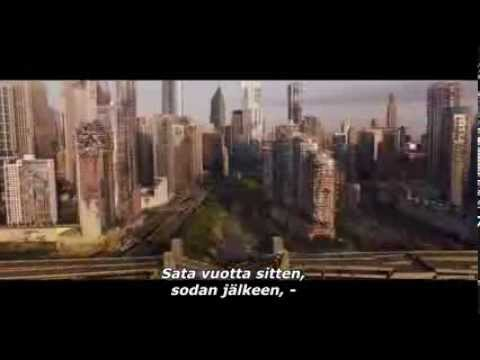 Divergent - Outolintu