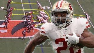 Film Study: Breaking down Matt Breida's 121 yard day