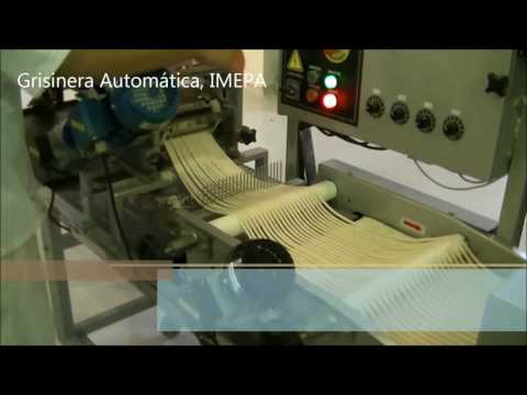 Grisinera Automatica, IMEPA