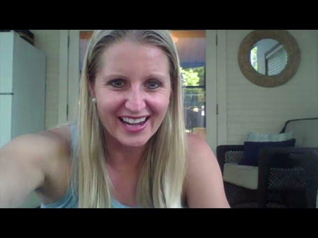 Brain Boost Kristin #1