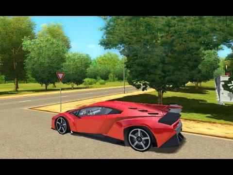 Real City Car Driving Sim 2017 Android Gameplay HD