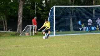 JSKL U15 Football Tournament