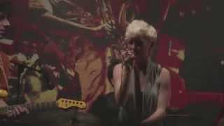 Video MOOF - Sen (Jazztime 13.12.2014)