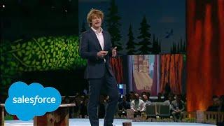 Salesforce Einstein: Blaze New Trails with AI