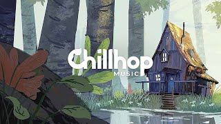 🌾 The Field Tapes – Loving Someone You Lost [lofi hiphop instrumental beats]
