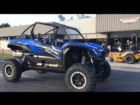 2021 Kawasaki Teryx KRX 1000 in Greenville, North Carolina - Video 1