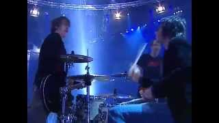 Juli   Geile Zeit (Hesse)   LIVE At Bundesvision 2005 Grand Final