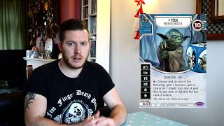 Yoda Tactica and Card Analysis