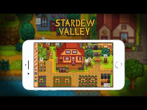 Stardew Valley Android Release Date News: When will mobile