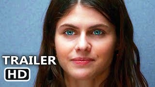 CAN YOU KEEP A SECRET? Official Trailer (2019) Alexandra