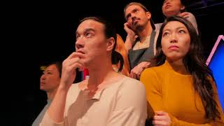 MOUNTAINS: THE DREAMS OF LILY KWOK - 2018 national tour