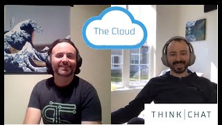 "What is the ""cloud"" and why should we use it (even more so right now!): Part 2"