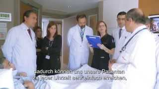 Memorial Atasehir Organtransplantation Deutsch