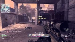 FaZe Kross: MW3 Free For All | Montage Episode 1