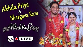 Shocking facts about Bhuma Akhila priya marriages - ฟรีวิดีโอออนไลน์