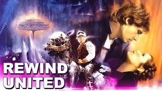 Rewind United: Star Wars The Empire Strikes Back Review