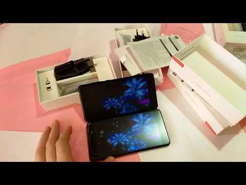 Xiaomi Redmi Note 4 vs Xiaomi Redmi Note 4//сравнение двух одинаковых смартфонов