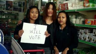 (THEME SONG GENERAL ELECTION 2013) Alobo Naga Ft. Various Artists- My Vote Makes My Future