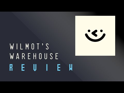 Wilmot's Warehouse Review video thumbnail