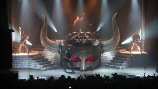 Amon Amarth - The Pursuit of Vikings [Live at Metropolis]