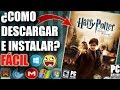 E Instalar Harry Potter And The Deathly Hallows Part 2