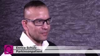Erfolgbericht Parkinsonbehandlung/ Enrico Schulz