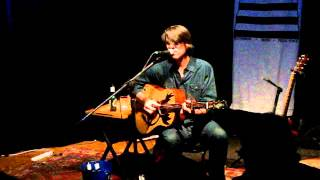 Mike Cooley Solo Acoustic Decatur 12/17/2015 Gravity's Gone
