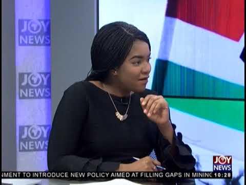 NDC Executives Election - News Desk on JoyNews (9-10-18)