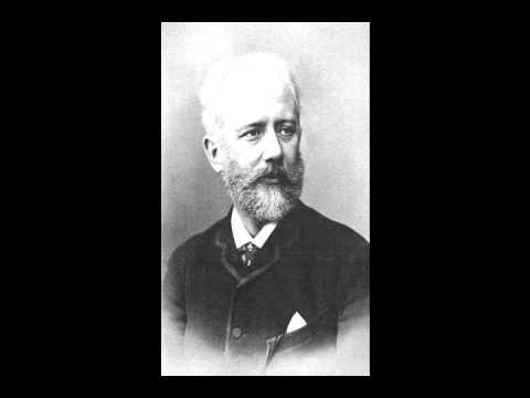 Swan Lake Suite, Op. 20: Scene (Song) by Pyotr Ilyich Tchaikovsky