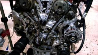 Why does the Ford Taurus 3 5L water pump cost $1400? - Самые