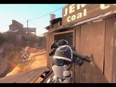 In The Future, There Is Only Team Fortress 2