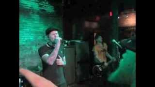 Dropkick Murphys - The Torch @ Lansdowne Pub in Boston, MA (3/17/14)