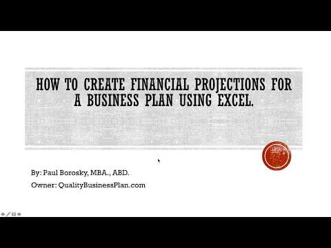 mp4 Business Plan Financial Projections, download Business Plan Financial Projections video klip Business Plan Financial Projections