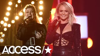 Kelly Clarkson To Miranda Lambert & More: The Top Performances Of The 2019 ACM Awards | Access