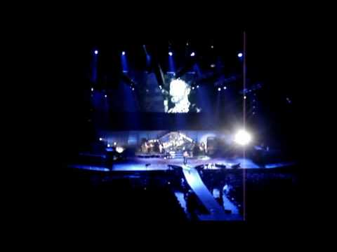 Queen feat. Paul Rodgers - 17 - Shooting Star  (in Moscow)