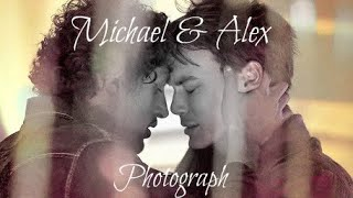 Michael & Alex (Malex) - Photograph