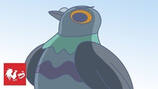The Scarier Pigeon - Rooster Teeth Animated Adventures