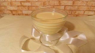 Топленое молоко  / Как сделать топленое молоко в домашних условиях