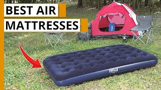 The 5 Best Camping Air Mattresses